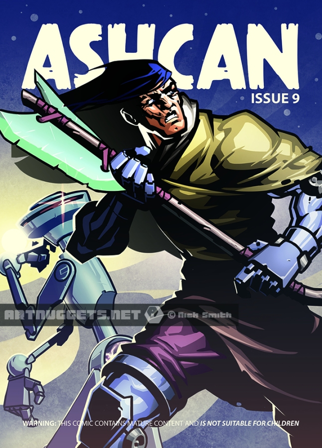 Ashcan9-Cover