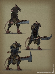 Ratmen Concepts
