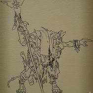 Ratmen Shaman